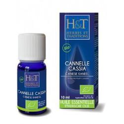 Cannelle de Chine Cassia Bio