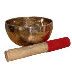 Bol chantant Tibétain - 470 g // Do