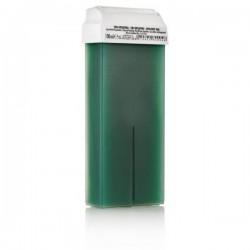 Cartouche Cire Roll-on Fraicheur Chlorophylle-100 ml
