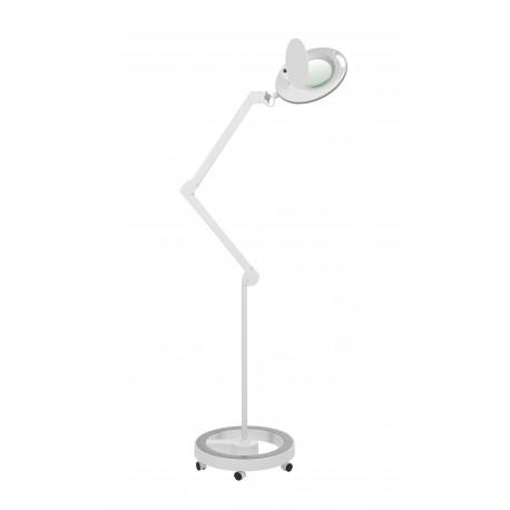 Lampe Loupe 5 Dioptries LED MEGA +