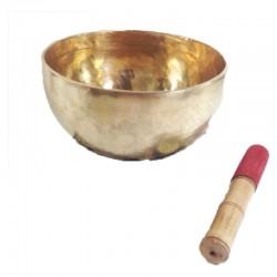 Bol chantant Tibétain - 1425g // FA