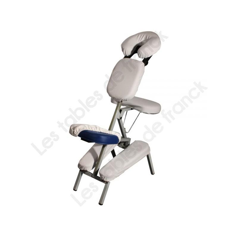 Chaise De Massage Assis Amma Les Tables De Franck