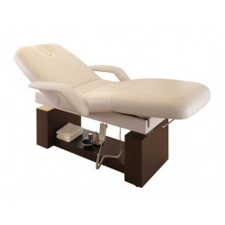 Table de massage électrique king open round