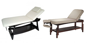 Tables de Massage Fixes