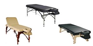 Tables de Massage Pliantes